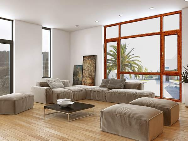 安装铝合金门窗优质辅料的必要性